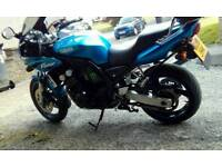 Genuine Yamaha 2001fazer parts for sale