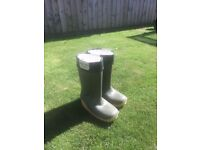 Skee-Tex Thermal Boots, UK Size 9 1/2