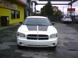 2009 Dodge Charger SE Sedan - WARRANTY