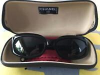 Ladies Chanel sunglasses