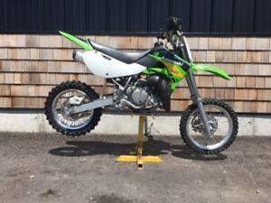 2004 Kawasaki KX 65