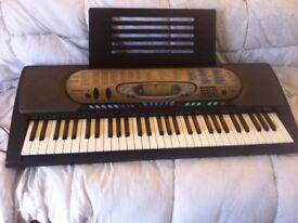 Casio CTK_571 Electronic Keyboard
