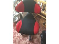 Office chair for sale in Midlothian for £15