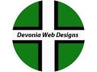 Website designer available