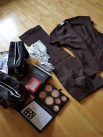 Ellisons Level 2 NVQ Beauty Kit 100% New Sealed and Unused