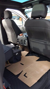 2016 Ford F-150 XLT Sport Special Appearance Package