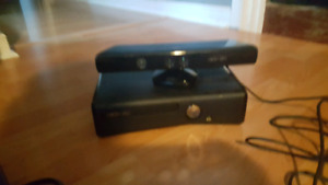 Selling my Xbox 360 with Kinect