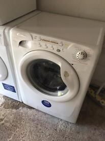 8kg Candy Washing Machine Fully Working Order Vgc Just £85 Sittingbourne