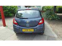 2008 Vauxhall Corsa 1.2 i 16v Active - low mileage - Hpi clear - 0 owner