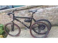 Specialized rockhopper expert edition electric bike bargain!