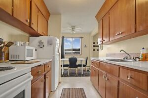 Spacious 2 Bedrooms Available. Call 306-314-0214