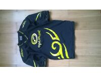 Boys / Girls Rugby - Boots, Body Armour, Skull Cap, Shirts