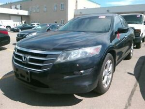 2010 Honda Accord Crosstour EX-L AWD LEATHER SUNROOF