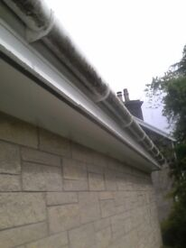 West end Gutter busters.