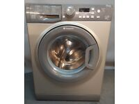 Hotpoint Washing Machine WMFUG742/FS20063 , 3 month warranty, delivery available in Devon/Cornwall