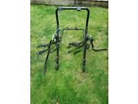 Car bike carry rack