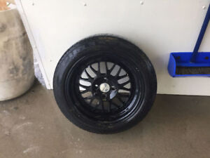 Mags Stance Mindset 16x8, 4x100