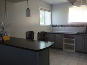 One Bedroom Apartment Available for October 1st