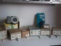 Assoered sizes screws &bolts £25