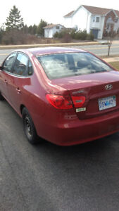 Great car! 2009 Hyundai Elantra Sedan