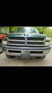 99 RAM 1500 for parts