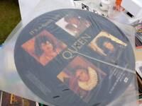12 inch picture disc 45 rpm
