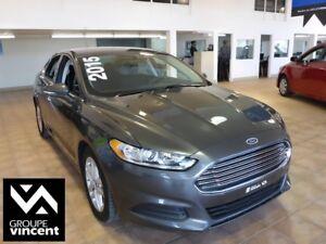 2015 Ford Fusion SE **BAS KILO**