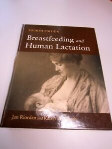 Breastfeeding and Human Lactation - brand new and unused