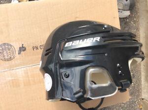 Men's hockey helmet