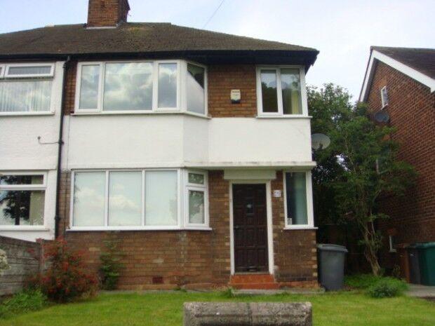 3 bedroom house in Town Lane, Bebington, Wirral, CH63