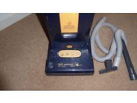 Vacuum cleaner: Sebo automatic X4 Extra