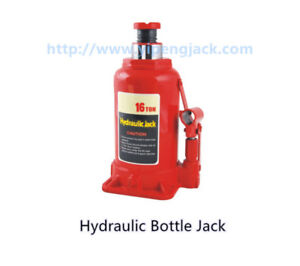 YIPENGJACK Hydraulic Bottle Jack