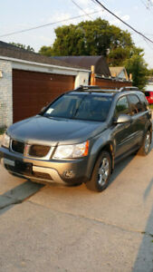 FRESH SAFETY 2006 Pontiac Torrent sport SUV, Crossover