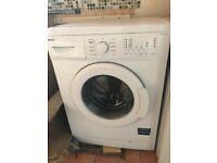Cheap Beko washing machine for sale
