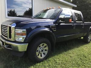 2YEAR WARRANTY:saftied:Selling 2008 F-250 Superduty XLT