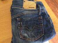 Diesel MATIC jeans 27,32