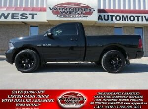 2010 Dodge Ram 1500 RARE SPORT SHORTY 5.7L V8 HEMI 4X4, TRIMMED