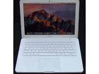 Apple MacBook A1342 4GB Ram 500GB HD Sierra Microsoft Office Excellent Condition