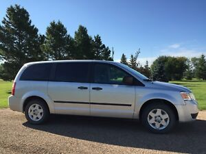 2010 Dodge Caravan Van Remote Start Low KMS