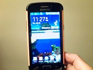 Unlocked Samsung Galaxy Core Lte trade for a nokia unlocked