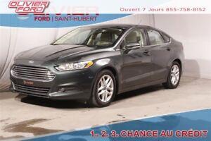 2015 Ford Fusion SE BLUETOOTH CAMERA MAGS A/C