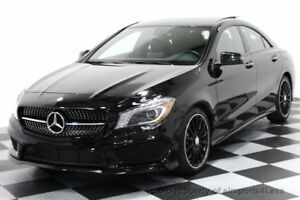 2016 Mercedes-Benz CLA250 For Lease Takeover