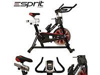 Spin bike new