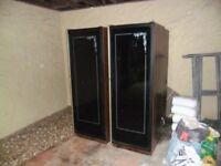 normal wine fridge