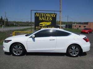 2010 Honda Accord EX-L * Very Well Maintained * LOADED