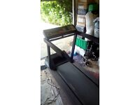 LifeFitness LifeStride TR-9500HR Treadmill