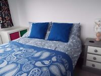 Double Room for Single Occupancy in Sunny Southbourne