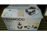 Kenwood KHH326WH MultiOne, 1000 W - White Food Processor NEW!!!