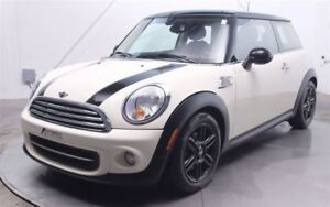 2013 MINI Cooper BACKER STREET TOIT PANO