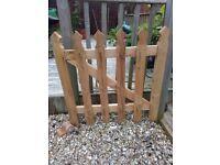 Garden gate for sale